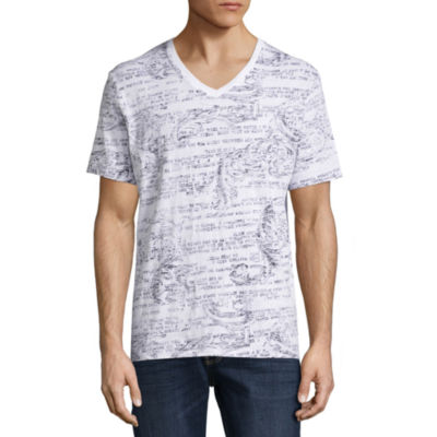 i jeans by Buffalo Short Sleeve Tee Shirt