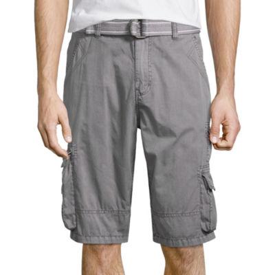 i jeans by Buffalo Twill Cargo Shorts