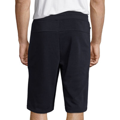 Rocawear Fleece Workout Shorts