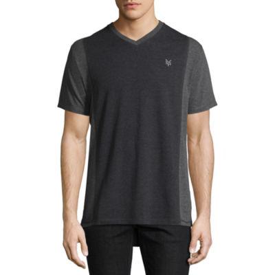Zoo York Short Sleeve V Neck T-Shirt