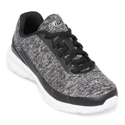 Fila Decimal Unisex Running Shoes - Little/Big Kids