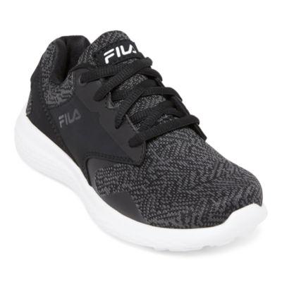 Fila Layers 2.5 Knit Boys Sneakers - Big Kids Boys