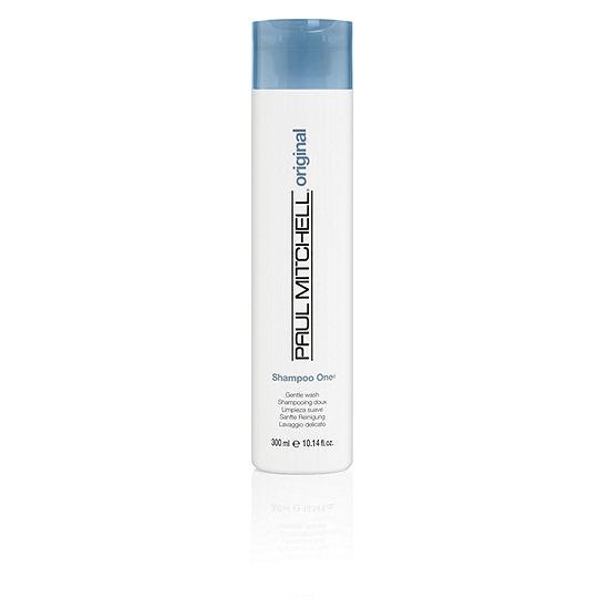 Paul Mitchell Shampoo One - 10.1oz