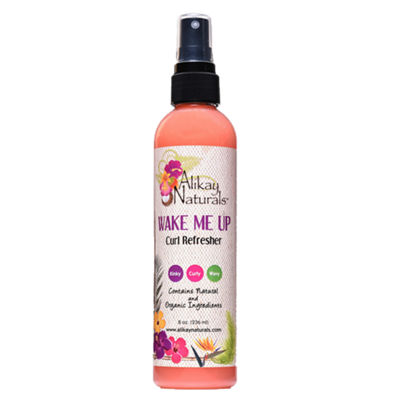 Alikay Naturals Wake Me Up Curl Refresher Hair Spray-8 oz.