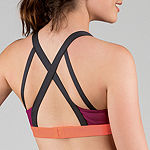Dorina Dance Medium Support Wireless Sports Bra-D00576m