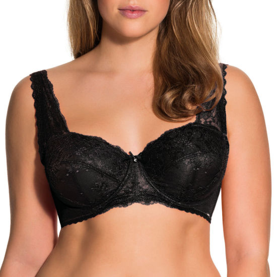 Dorina Sheryl Balconette Full Coverage Bra-D00130n