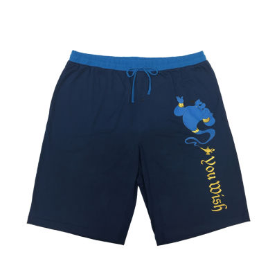 Disney Spring 18 Knit Pajama Shorts