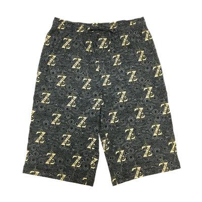 Nintendo Zelda Knit Pajama Shorts