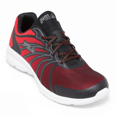 Fila Memory Folio 2 Mens Lace-up Running Shoes