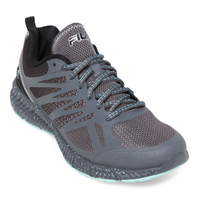 Fila Memory Speedstride Tr Womens Running Shoes Lace-up