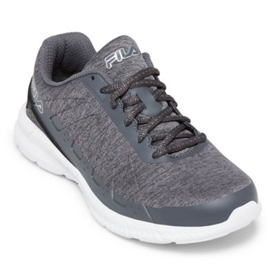 Fila Memory Decimal Womens Running Shoes