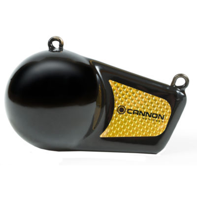 Cannon Downriggers Flash Weight - 12 lb