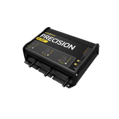 Minn Kota Precision On-Board Charger MK 345PC (3 Bank x 15 Amps)
