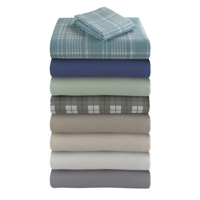 Turkish Cotton Flannel Sheet Set