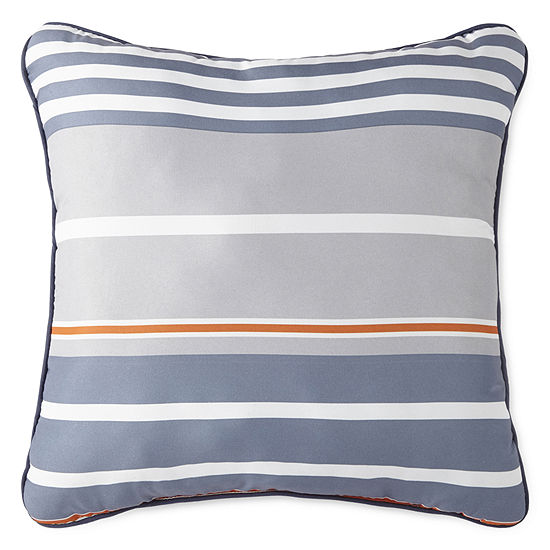 Home Expressions Kingston Square Throw Pillow