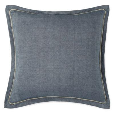 JCPenney Home Regatta Euro Pillow