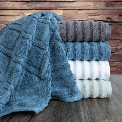American Dawn Prescott 6-pc. Solid Bath Towel Set