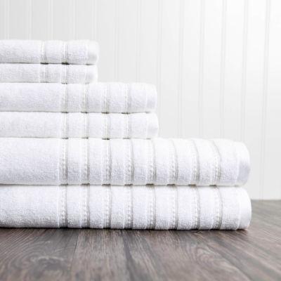 American Dawn Burke 6-pc. Bath Towel Set