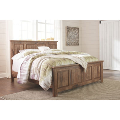 Signature Design by Ashley® Bartlett Panel Bed