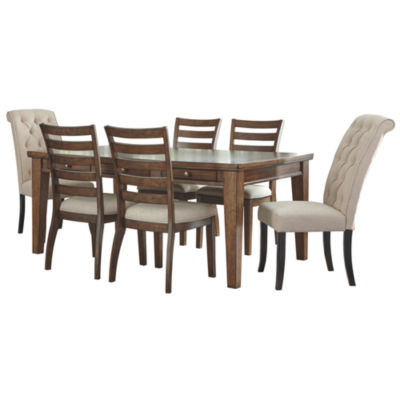 Signature Design by Ashley® Prestonwood 7-Pc Dining
