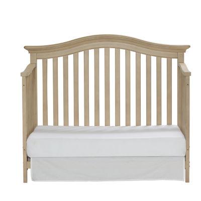Suite Bebe Dakota Lifetime 4-in-1 Crib- Driftwood