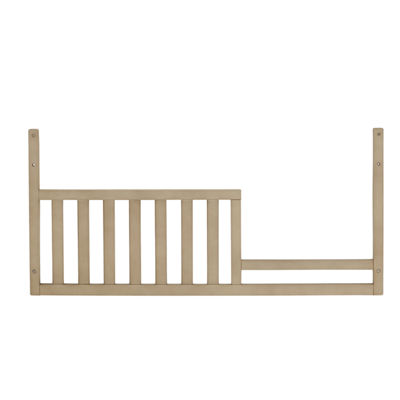 Suite Bebe Dakota Toddler Guard Rail - Driftwood