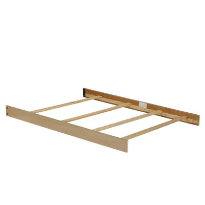 Suite Bebe Dakota Full Bed Conversion Kit - Driftwood