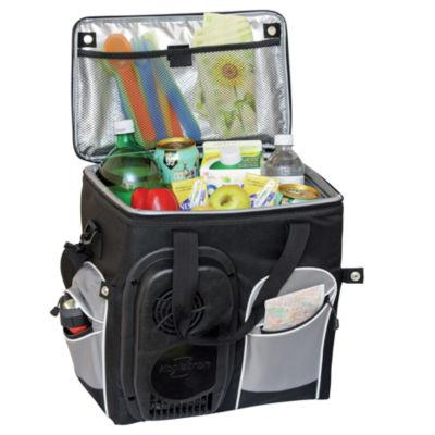 Koolatron D25 12V Soft Bag Cooler