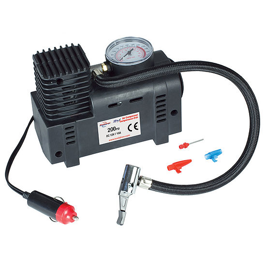 Koolatron 12V Air Compressor