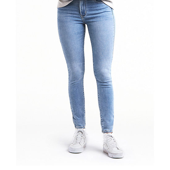 4d4a8a16b00 Levis 720 High Rise Super Skinny Jean JCPenney