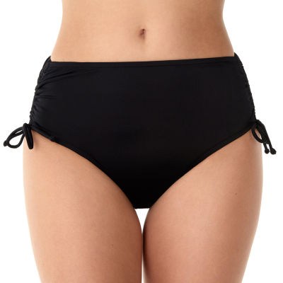 St. John's Bay Brief Swimsuit Bottom