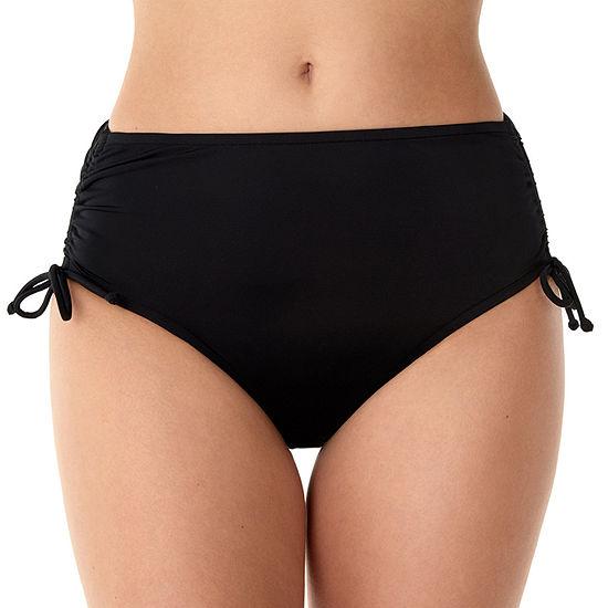 St. John's Bay Brief Swimsuit Bottom