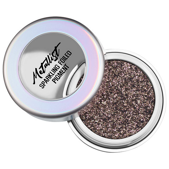 Touch In Sol Metallist Sparkling Foiled Eye Shadow