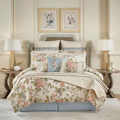 Croscill Classics Carlotta 4-pc. Comforter Set