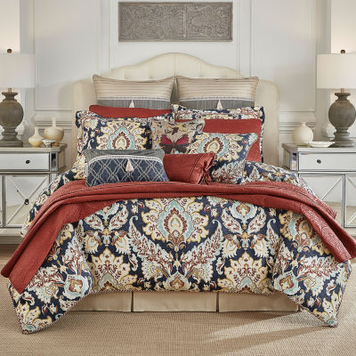 Croscill Classics Finnegan 4-pc. Comforter Set