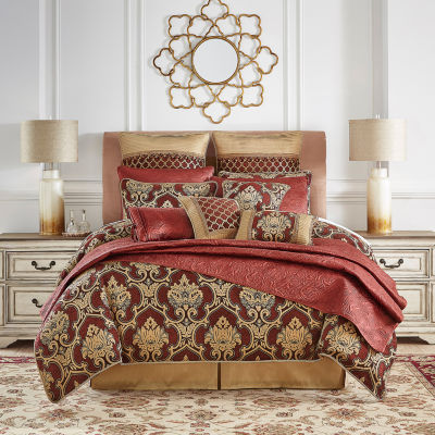 Croscill Classics Gianna 4-pc. Comforter Set