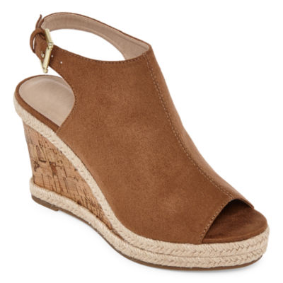 Zigi Soho Womens Indra Wedge Sandals