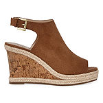 Zigi Girl Womens Indra Wedge Sandals