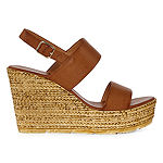 Zigi Girl Womens Adalee Wedge Sandals