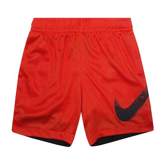 Nike Boys Basketball Short - Toddler