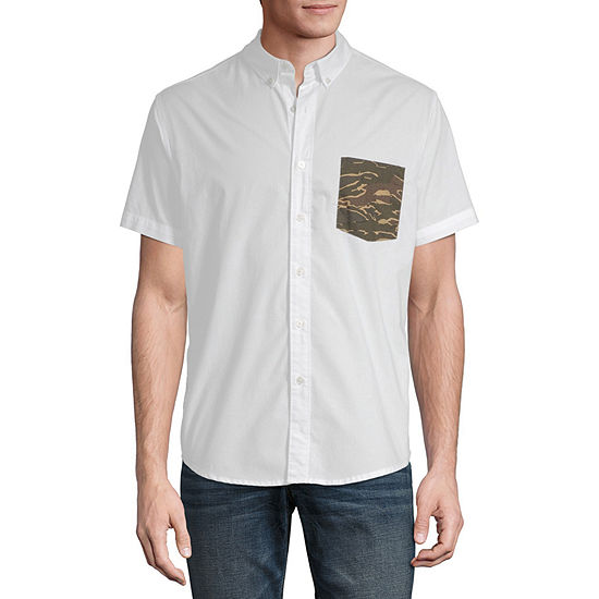 Arizona Short Sleeve One Pocket Shirt