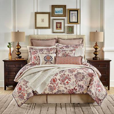 Croscill Classics Lauryn 4-pc. Comforter Set