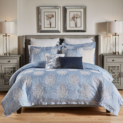 Croscill Classics Zoelle 3-pc.Comforter Set