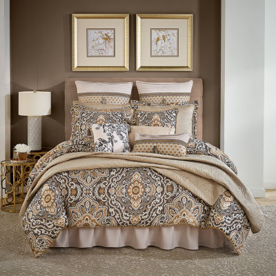 Croscill Classics Philomena 4-pc. Comforter Set