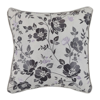 Croscill Classics Remi 16x16 Square Throw Pillow