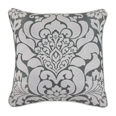 Croscill Classics Remi 18x18 Square Throw Pillow