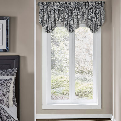 Croscill Classics Remi Rod-Pocket Tailored Valance