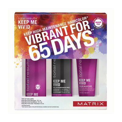 Matrix Total Results Keep Me Vivid 3-pc. Value Set - 23.6 oz.