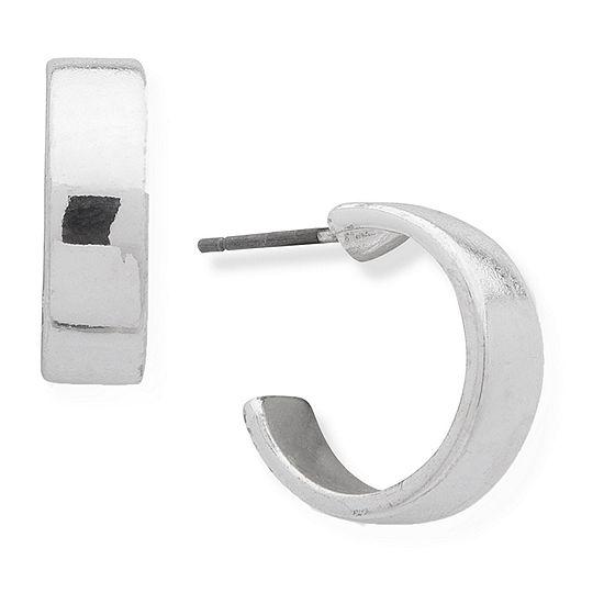 Chaps 153mm Hoop Earrings