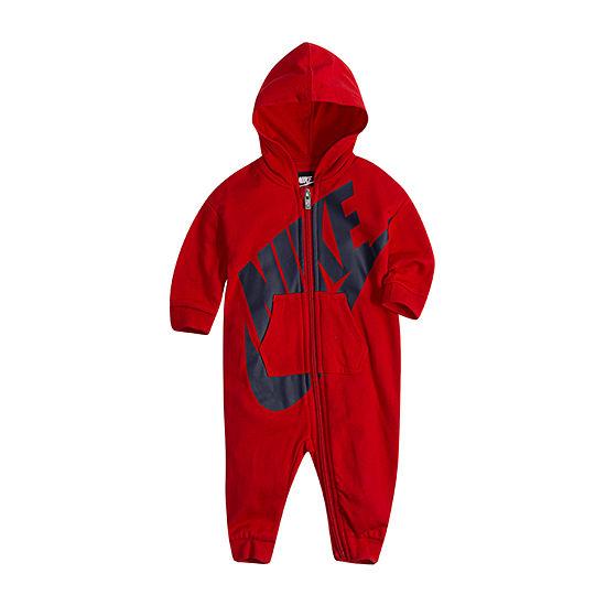 Nike Unisex Jumpsuit - Baby